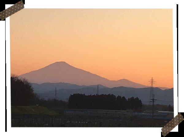 成瀬村写真